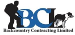 Backcountry Contracting Ltd